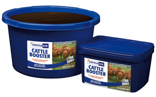 Cattle Booster