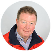 Ray Nolan Naas Local Agri Rep and Agricultural Expert Kildare