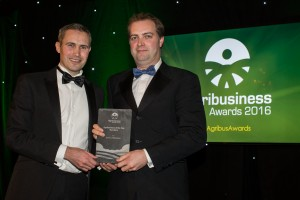 Agribusiness of the Year - Merchant