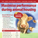 Max. Performance Newsletter poster A2-1