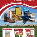 Summer Farming Offers