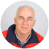 Peter Hickey Agricultural Expert Edenderry